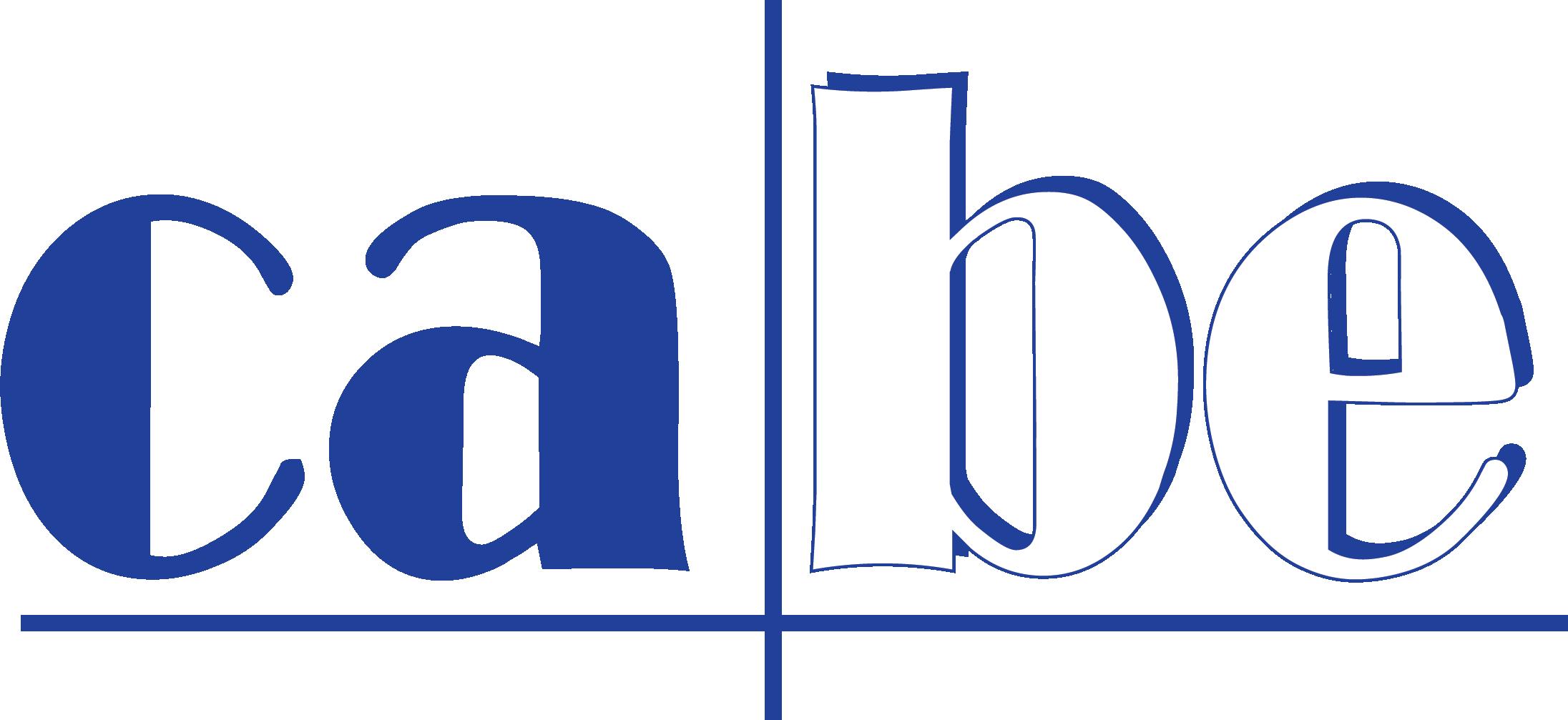 CABE_Logo